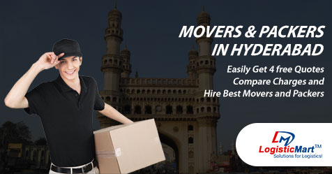 top movers and packers Hyderabad