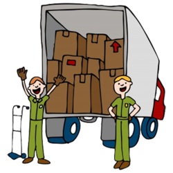 Balaji Freight Carrier