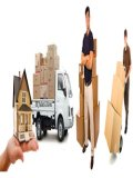 P R Packers And Movers