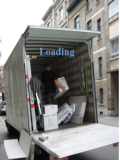 World Packers And Movers