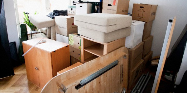 Packing Moving Tips