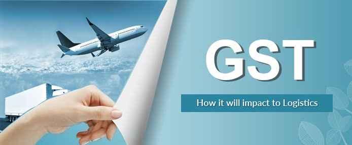 GST and Logistics