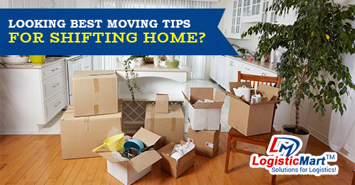 Packers and Movers in Dwarka Delhi for Home Shifting - LogisticMart