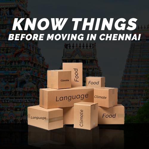 moving tips for Chennai
