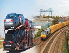 Car Carrier services in Delhi Area