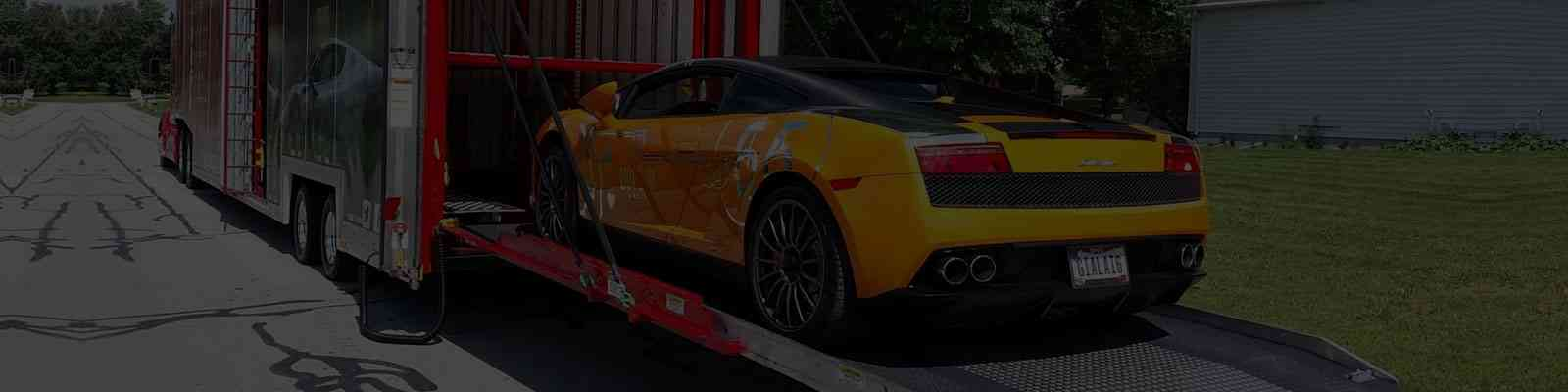 Car Carriers Services India