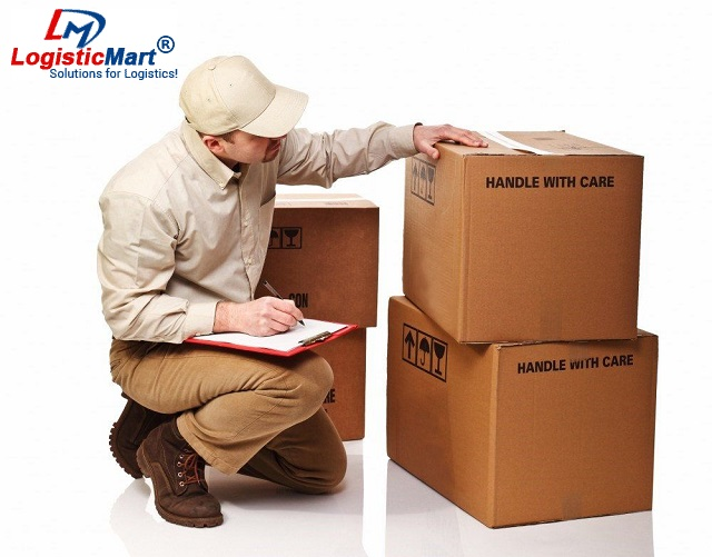 Non Binding Cost From Packers Movers Delhi - LogisticMart