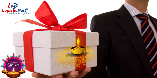 Transport Gift Items with Packers and Movers in Gurgaon - LogisticMart