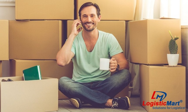 Packers and Movers in Hyderabad - LogisticMart