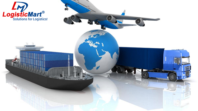 Packers and Movers in India - LogisticMart