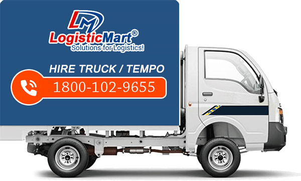Chhota Hathi On Rent Kolkata Tata Ace For Shifting Logisticmart Com